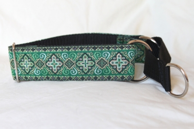 Martingale (small) - medieval green (D03S)