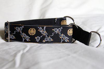 Martingale (small) - Chinese design (D33S)