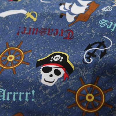Multi Size - Pirates Bandana
