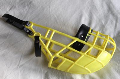 Box Style Muzzle