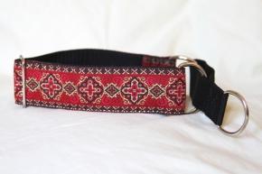 Martingale (medium) - medieval red (D05M)