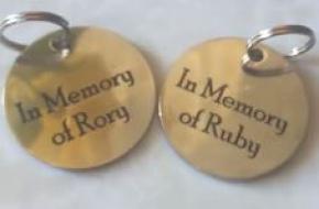 Memory Garden Tag Sponsorship